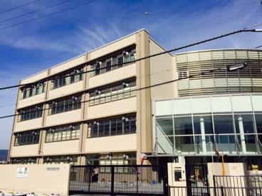 吹田市立 千里丘北小学校の画像1