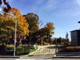 千里丘上公園