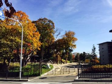 千里丘上公園の画像1
