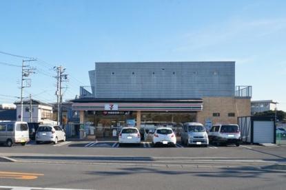 セブンイレブン日立若葉町店の画像1