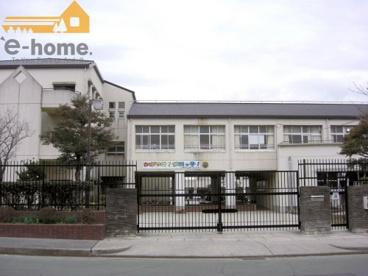 神戸市立伊川谷小学校の画像1