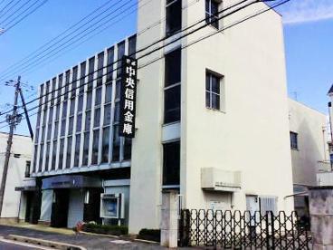 京都中央信用金庫 寺田支店の画像1