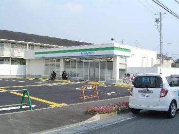 ファミリーマート 城陽樋尻店の画像1