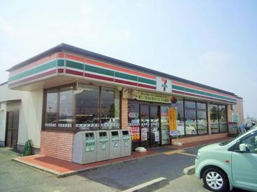 セブン−イレブン城陽インター店の画像1