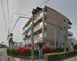 セブンイレブン藤沢石川3丁目店