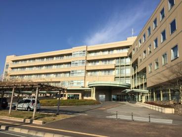 独立行政法人国立病院機構甲府病院の画像2