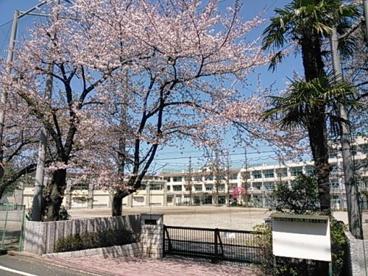 豊渓中学校の画像1