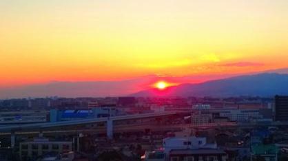 ラブラブ絶景の夕日スポット♪の画像2