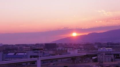 ラブラブ絶景の夕日スポット♪の画像3
