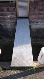 崩落寸前の橋の画像2