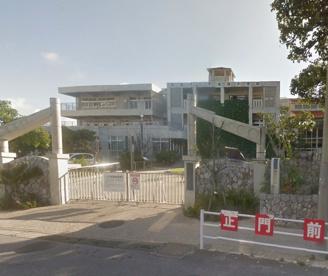 那覇市立宇栄原小学校の画像1