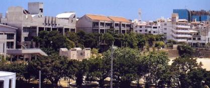 那覇市立小禄南小学校の画像1