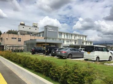 甲府市地域医療センターの画像1