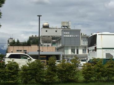 甲府市地域医療センターの画像4