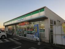 ファミリーマート市原菊間店