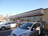 セブンイレブン市原村田川店