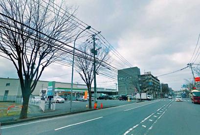 ファミリーマート 内橋店の画像1