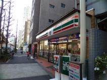 セブンイレブン西五反田店
