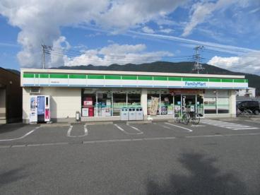 ファミリーマート甲府和戸店の画像2