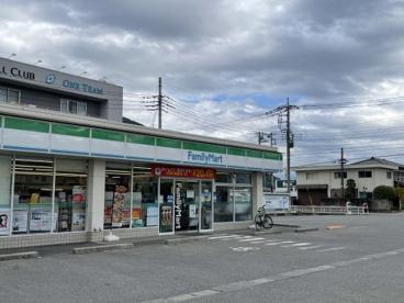 ファミリーマート甲府和戸店の画像4
