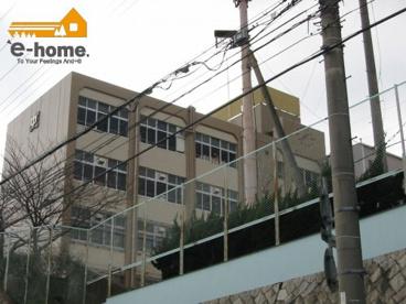 神戸市立王塚台中学校の画像4