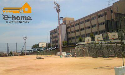 神戸市立王塚台中学校の画像5