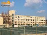 神戸市立長坂中学校