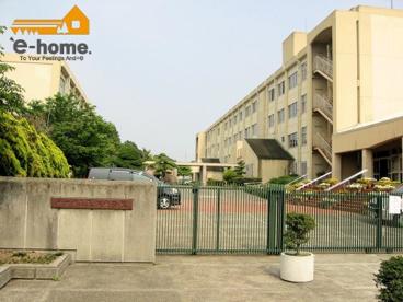 神戸市立長坂中学校の画像5