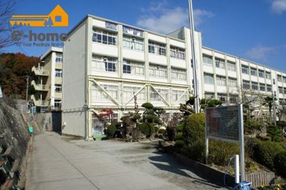 神戸市立伊川谷中学校の画像4
