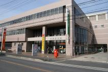 生駒郵便局