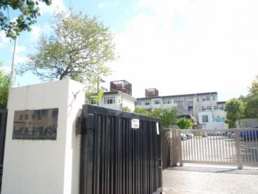 京都市立 境谷小学校の画像1