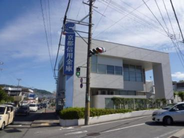 京都信用金庫 東亀岡支店の画像1