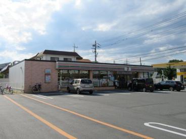 セブンイレブン甲府国玉店の画像1