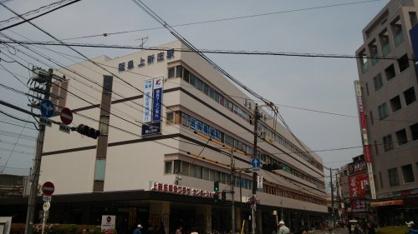 阪急電鉄 上新庄駅の画像1