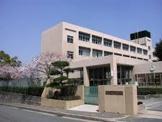 神戸市立桜ヶ丘中学校