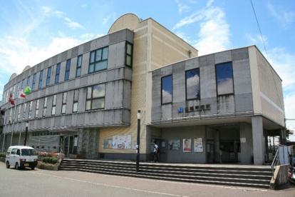 JR山城青谷駅の画像1