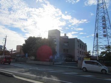 甲府市東部市民センターの画像2