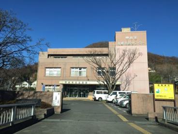 甲府市役所 教育部北公民館の画像1