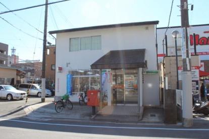 池田宇保郵便局の画像1