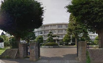 県立厚木高等学校の画像1