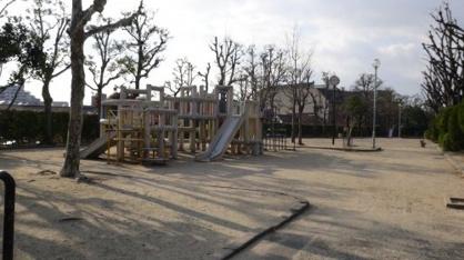 山田小川公園の画像1