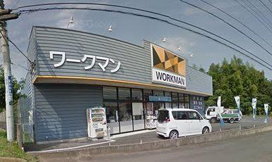 ワークマン厚木上荻野店の画像1