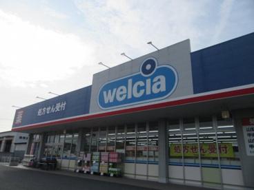 ウエルシア薬局甲府徳行店の画像4
