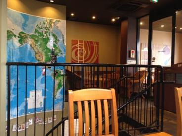 タリーズコーヒー セレオ甲府店の画像3