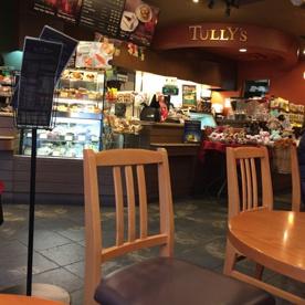 タリーズコーヒー セレオ甲府店の画像5