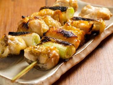 炭火串焼と旬鮮料理の店 炭旬の画像1