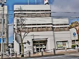 尼崎信用金庫浜田支店の画像1