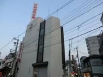 尼崎信用金庫武庫川支店