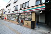 セブンイレブン 西宮香櫨園店
