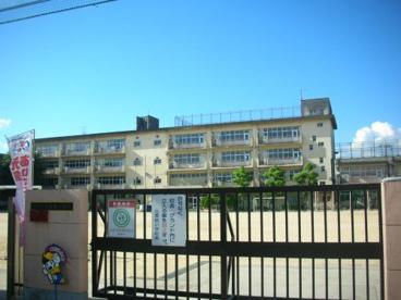 池田市立北豊島小学校の画像1